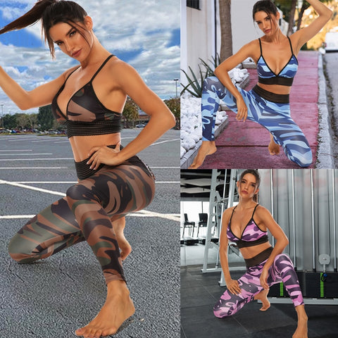 Push Up Women Gym Leggings