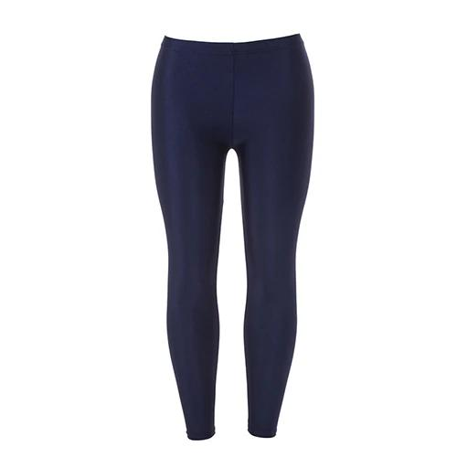 Thin Stretched Casual Leggings