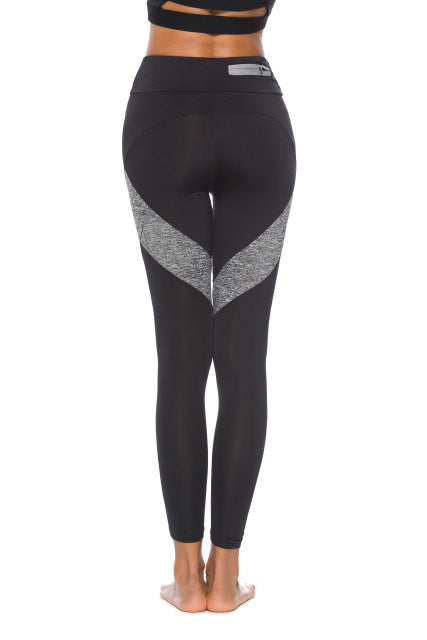 Women's Sexy Stitching Leggings