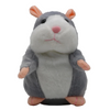 Load image into Gallery viewer, talking hamster pet toy