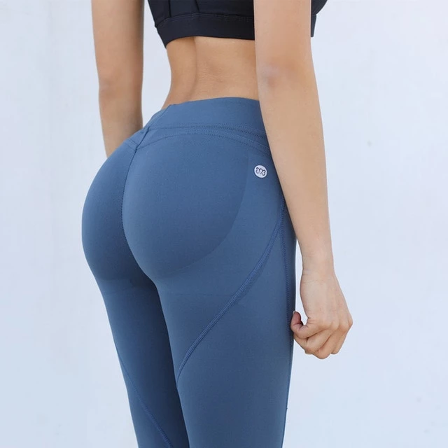 Yoga Leggings High Waist