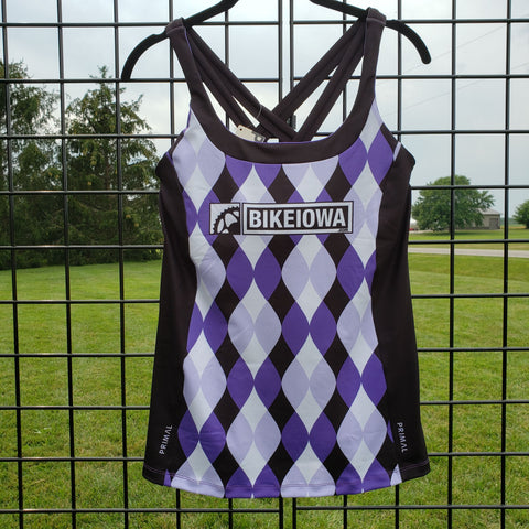 Purple Wave Women's Liona Tank