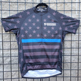 'Back the Blue' Law Enforcement Support - Women's Jersey