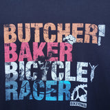 the Butcher the Baker the Bicycle Racer