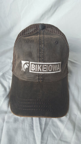 Trucker Cap - Brown