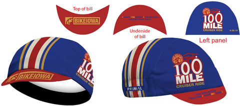 Follow Your Folly Ride Cap