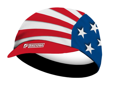 'Merica Cycling Cap
