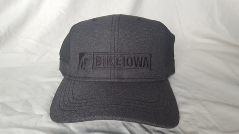 Trucker Cap - Tweed