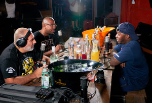 Episode 92 W/ Lil' Cease # DrinkChamps