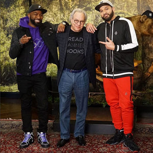 Lewis Black on Desus and Mero Viceland Show