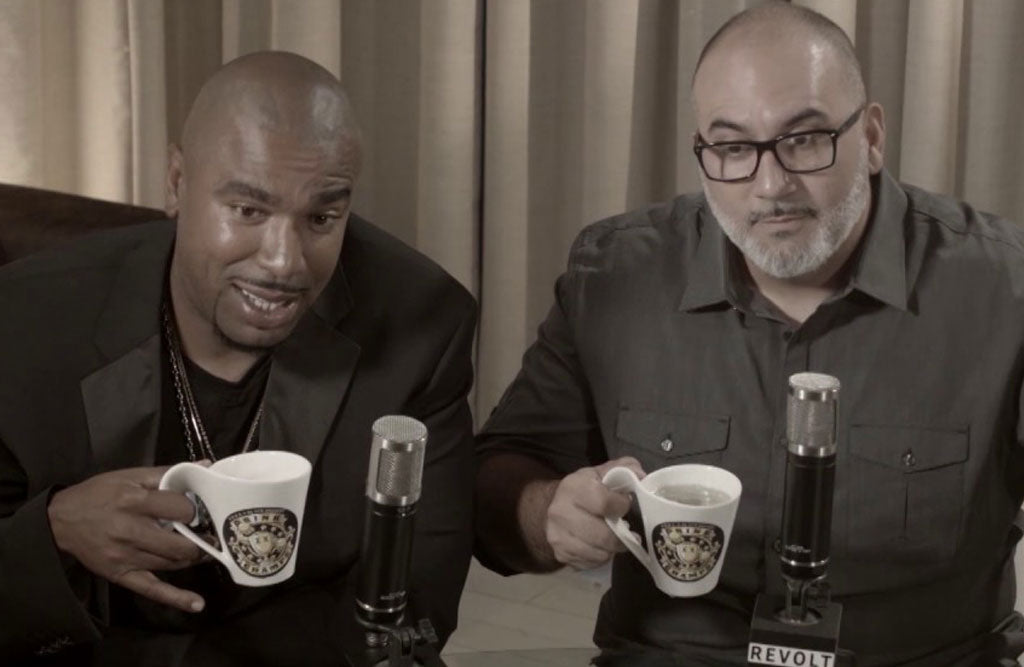 "Drink Champs Episode 97 ""Season 2 Moments"" PT.1"