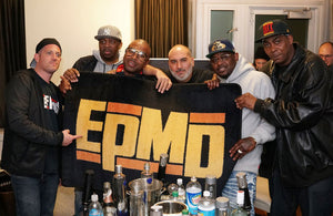 #Drinkchamps Episode 98 W/ EPMD