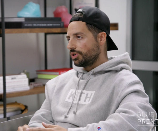 How Ronnie Fieg Grew KITH From Store to Brand to Empire