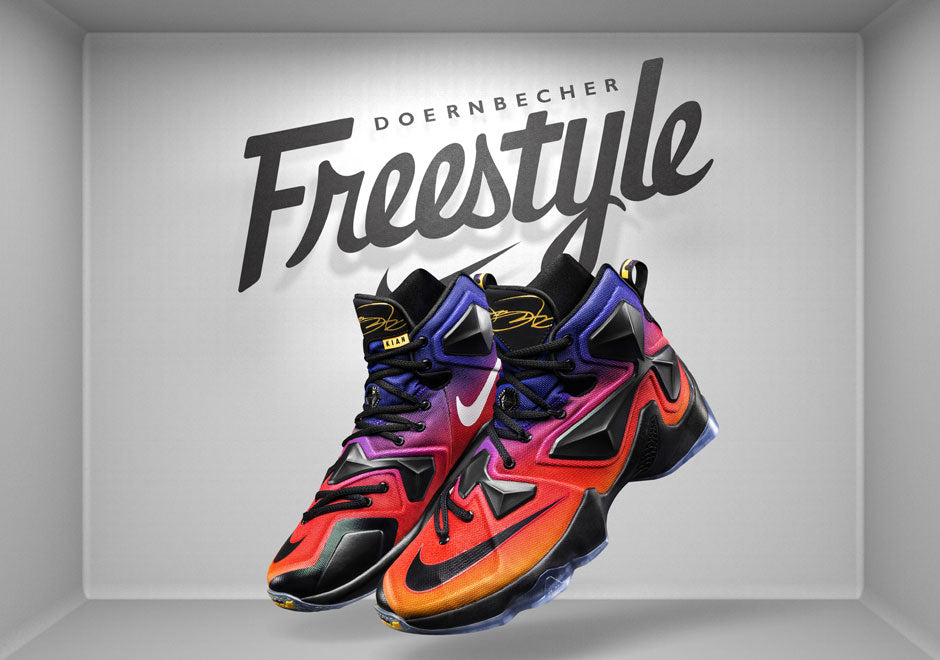 2015 doernbecher freestyle collection pics and info (2)