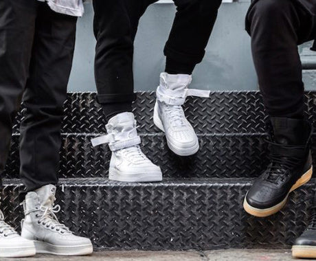 96048cf97a726f Streetwear Blog - Sneaker Release Dates - Fashion News - New Shirts ...