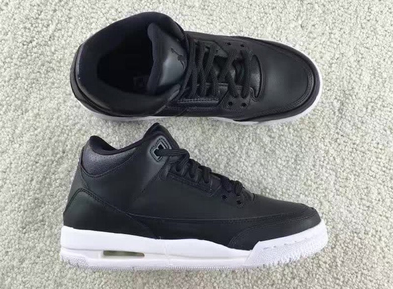 2016-black-white-jordan-3-cyber-monday-release
