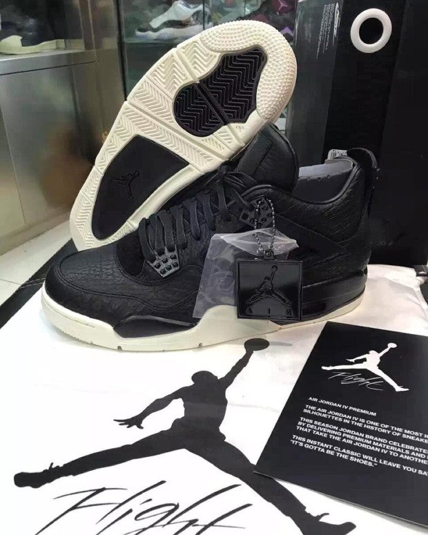 2016 jordan 4 pinnacle packing
