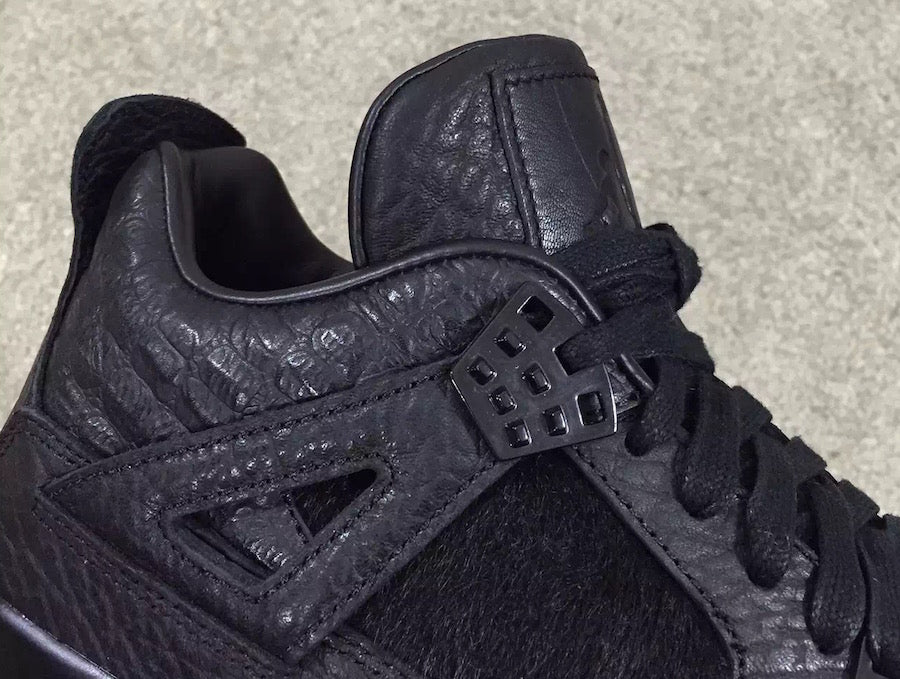 2016 jordan 4 pinnacle release