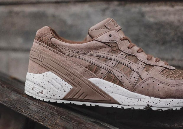 "2017 ASICS Gel Sight ""PYTHON"" Pack Release (2)"