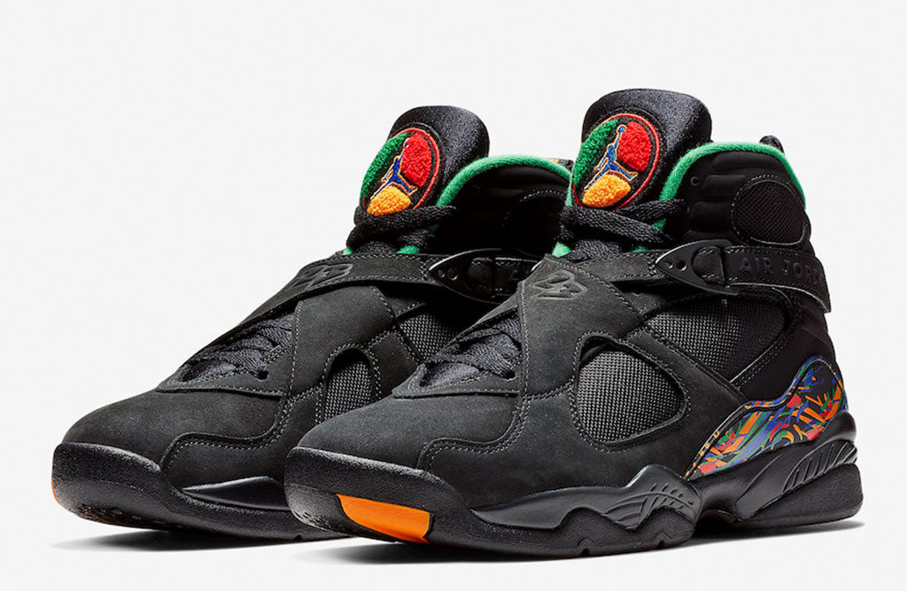 timeless design 5e036 4323d 2018 Air Jordan 8 Air Raid