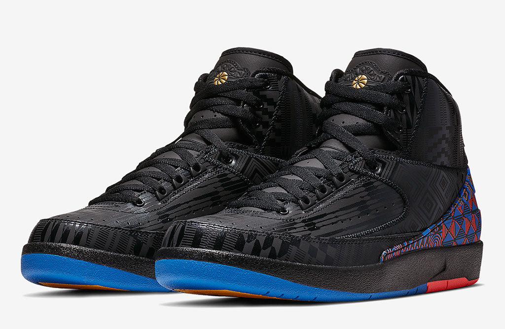 big sale 87a5b f327c 2019 Air Jordan 2 BHM
