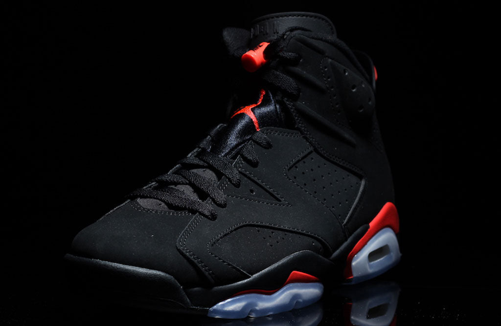 best service 38d30 4b62f 2019 Air Jordan 6 Infrared Release