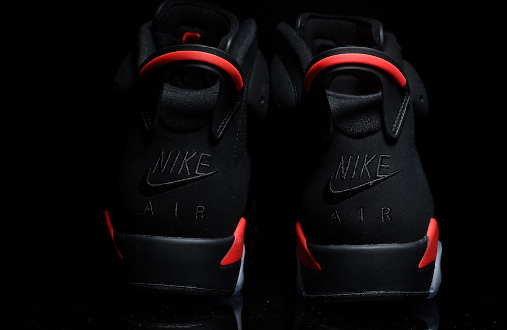 sports shoes 37a19 c23ca 2019 Air Jordan 6 Infrared Release | Retro OG Infrared 6 ...