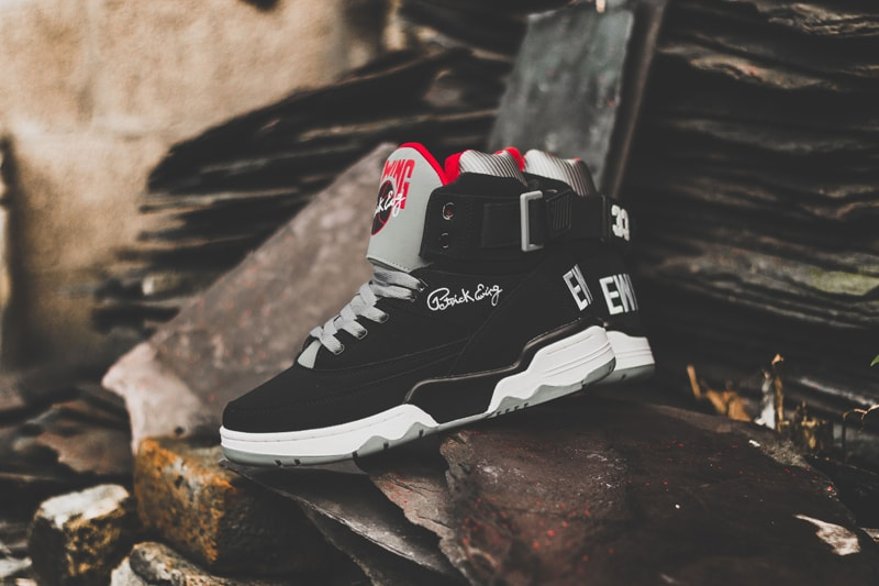 3 Ewing 33 Hi Releases You Should Check Out - Ewing 33 Hi Black Cement (1)