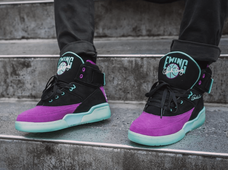 3 Ewing 33 Hi Releases You Should Check Out - Ewing 33 Hi Charlotte