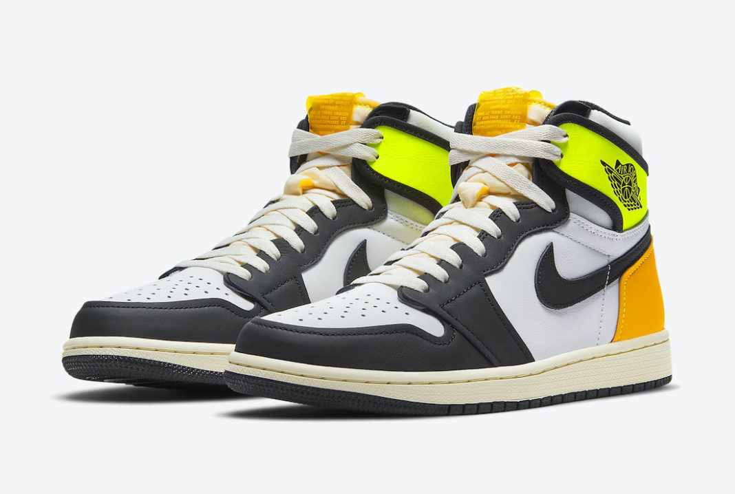 Air-Jordan-1-Volt-Gold