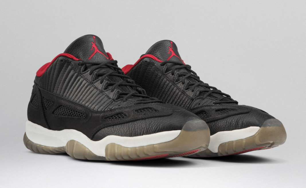 Air-Jordan-11-Low-IE-Bred