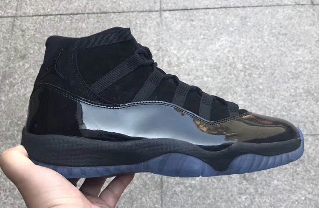 2a2ee8cf34a 2018 Air Jordan Release Dates | Detailed Pics And Sneaker Release ...