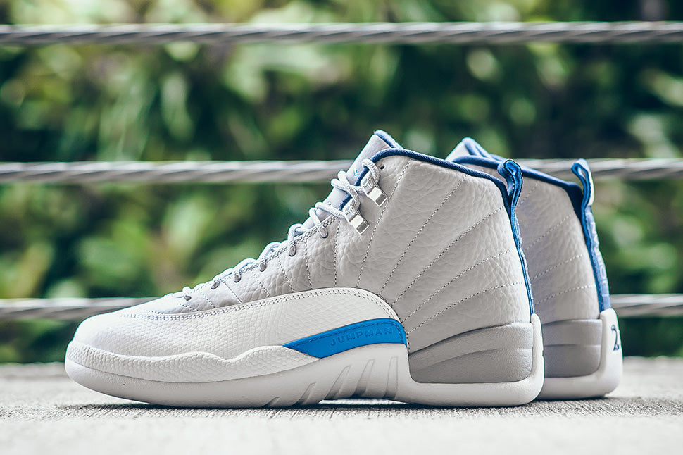 Air-Jordan-12-Retro-UNC-Wolf-Grey-University-Blue