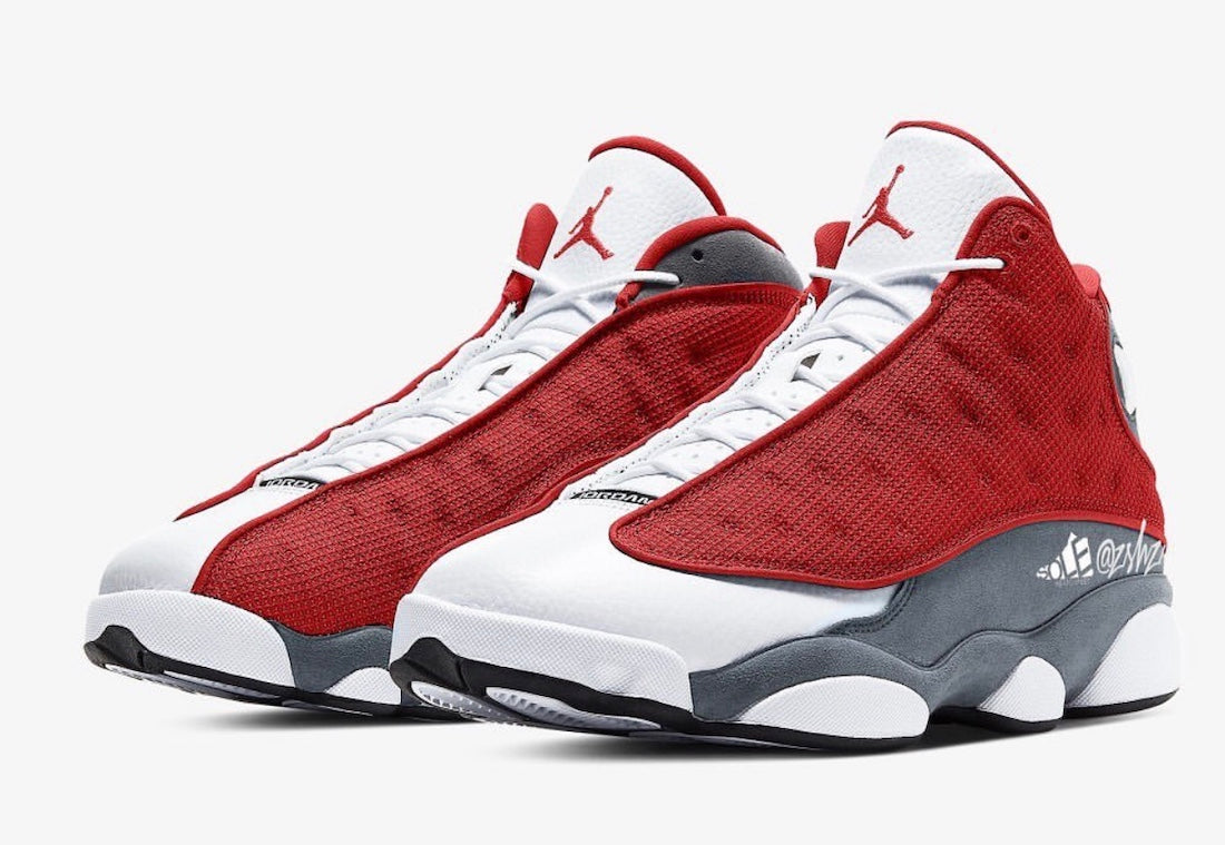 Air-Jordan-13-Red-Flint