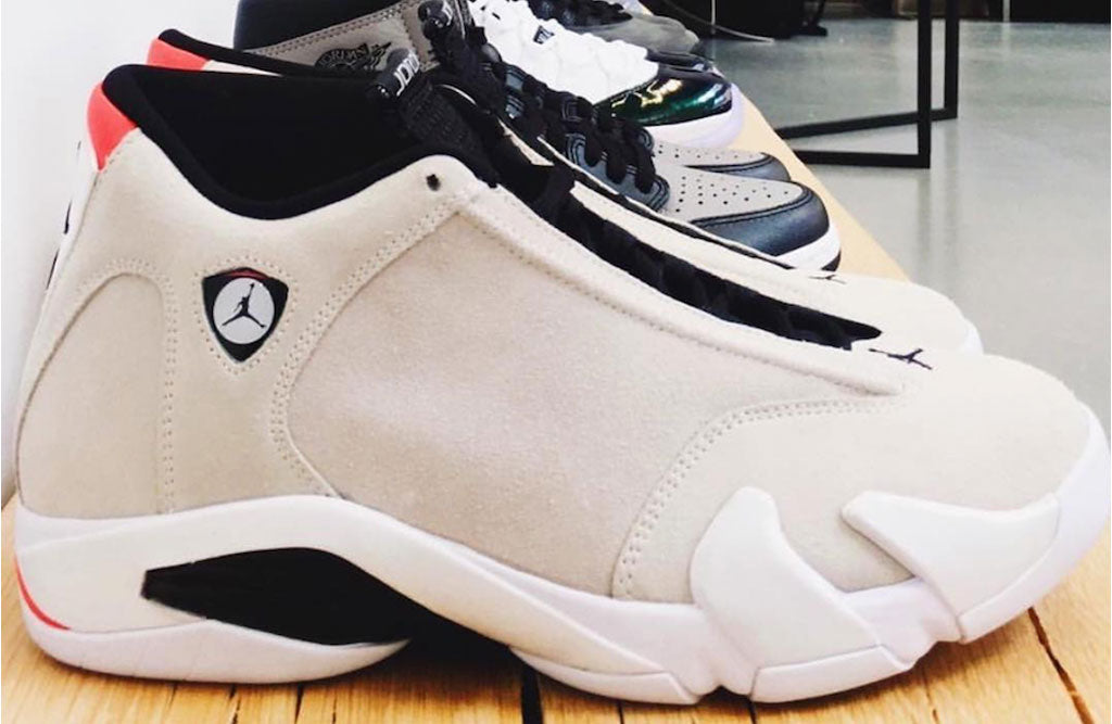 caa7d324675 2018 Air Jordan Release Dates | Detailed Pics And Sneaker Release ...