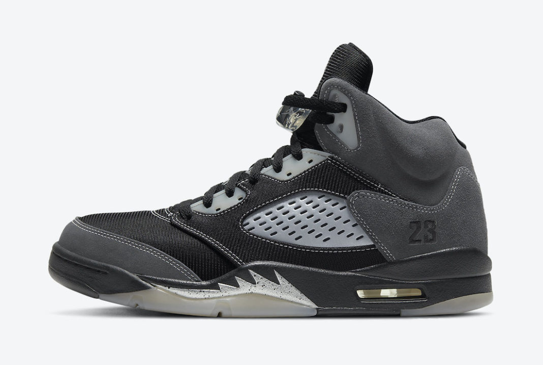 Air-Jordan-5-Anthracite