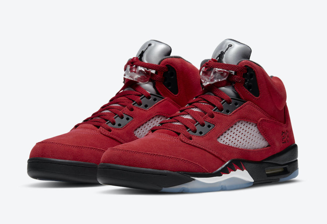 Air-Jordan-5-Raging-Bulls
