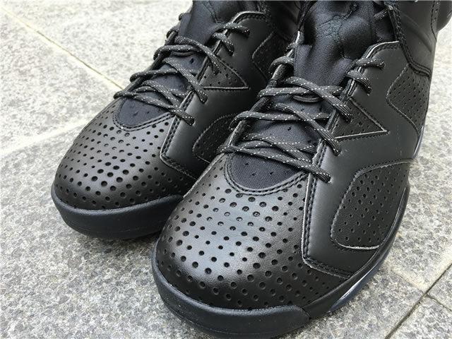 Air-Jordan-6-Black-Cat-toes