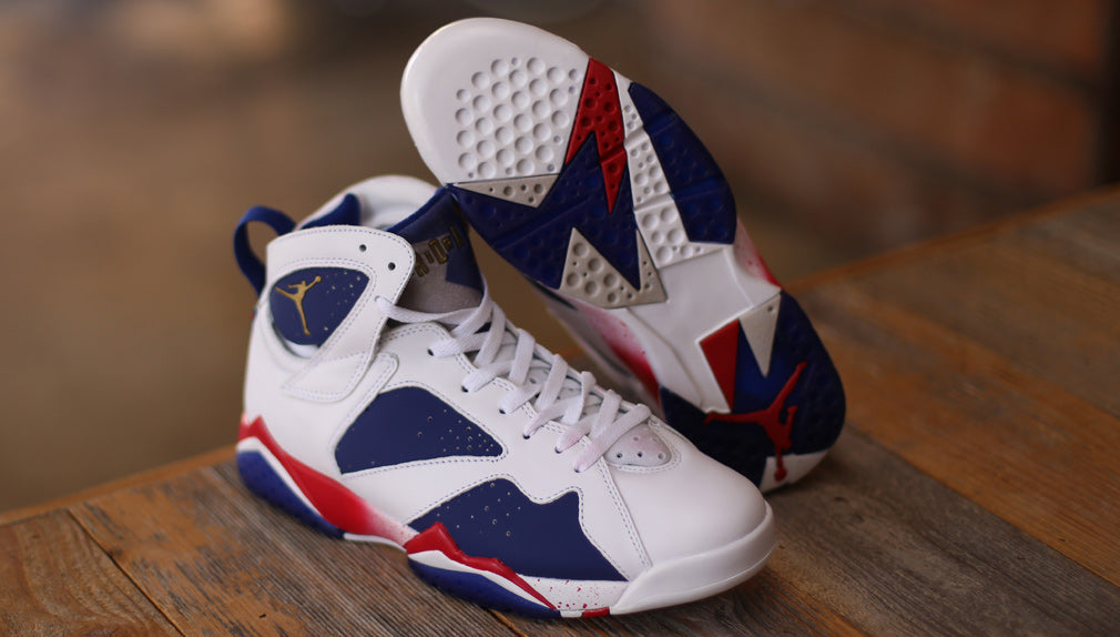 6fa3305266a9 Air-Jordan-7-Retro-Tinker-Alternate-Olympic-2016-
