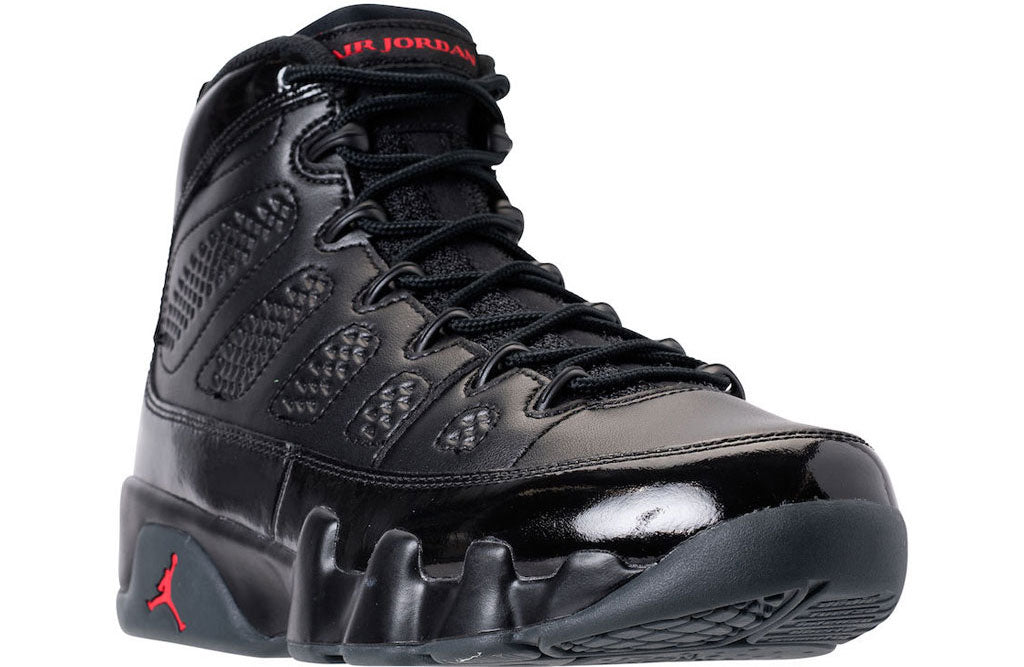 super popular 2bdc0 2f8f1 2018 Air Jordan 9 Bred Release | 8&9 Clothing Co.