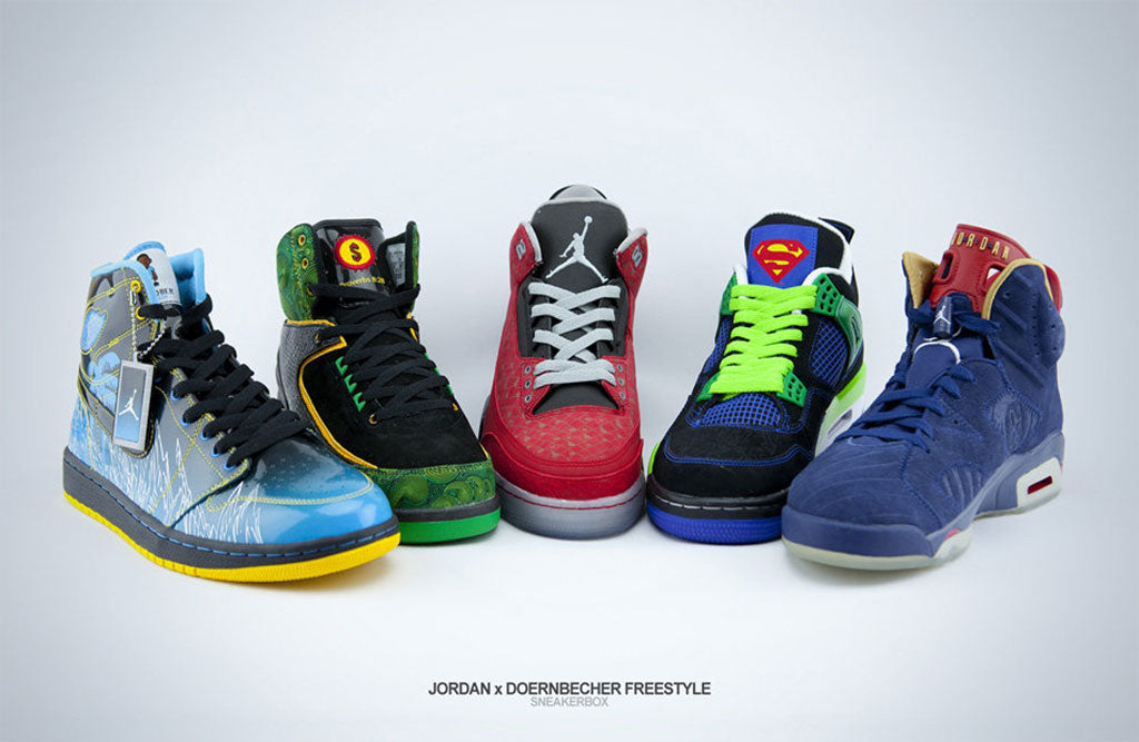 Air-Jordan-and-Doernbecher-Freestyle-Collection