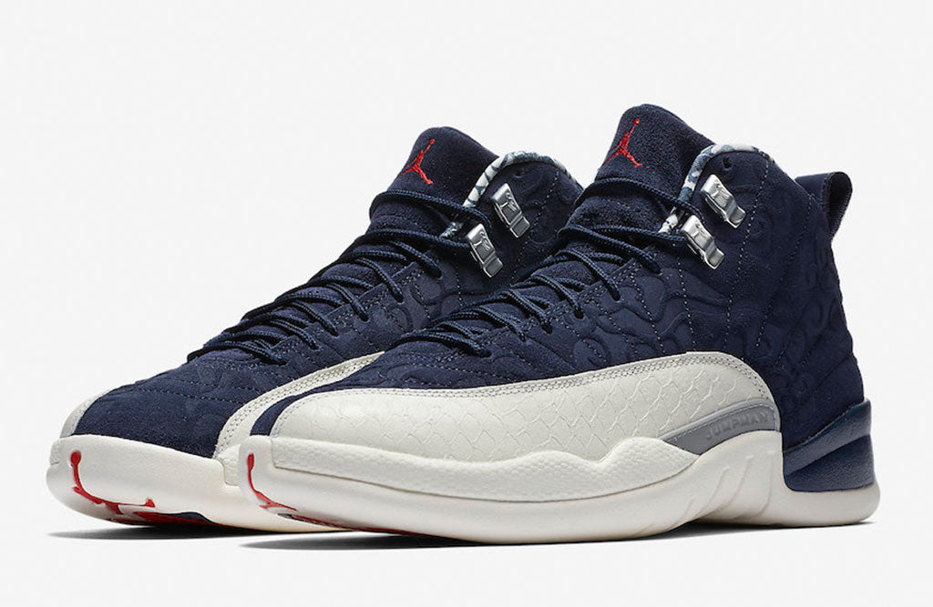 purchase cheap 186b9 a02c4 Air Jordan 12 International Flight
