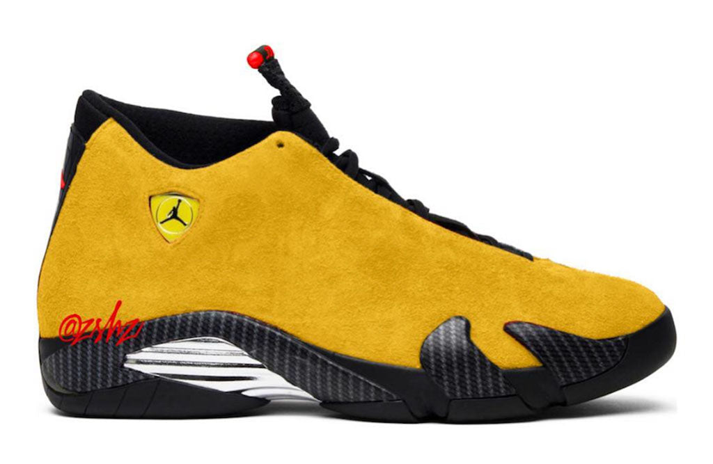 separation shoes 4f58d a18f6 Air Jordan 14 SE