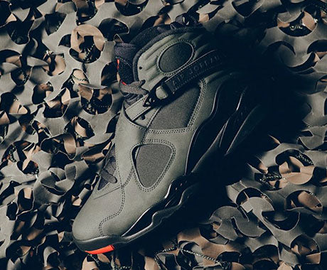 Air Jordan 8 Take Flight Release excerpt
