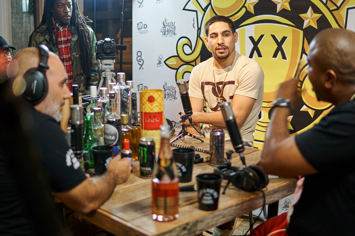 Drink Champs Ep. 48 with Danny Garcia
