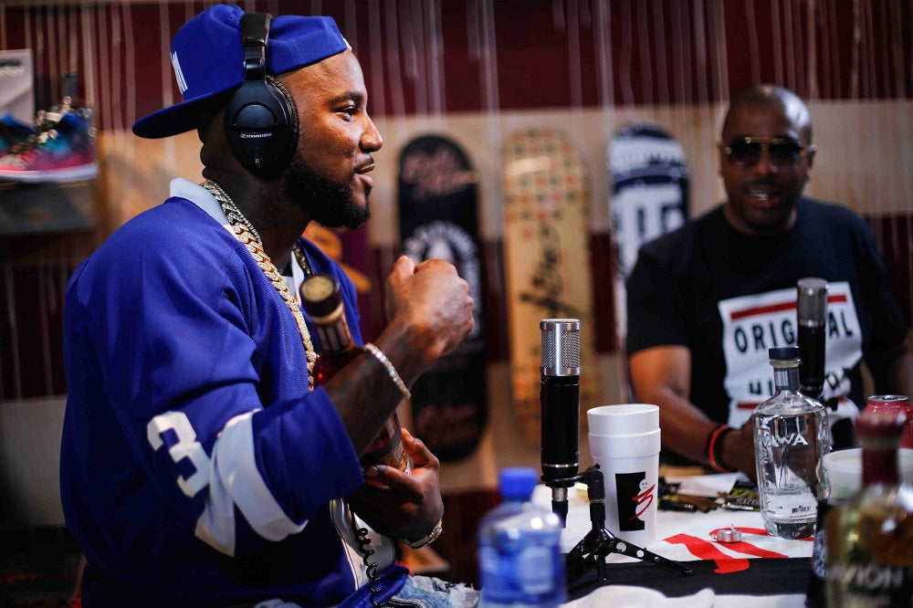 Drink Champs Ep. 42 W Jeezy