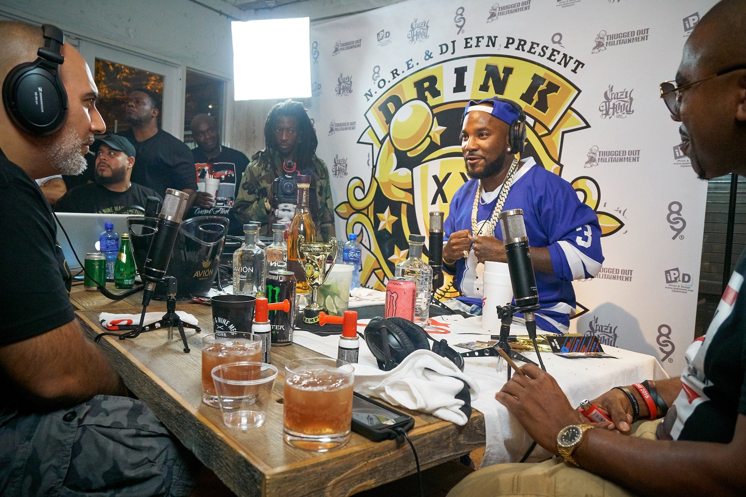 Drink Champs Ep. 42 w/ Jeezy