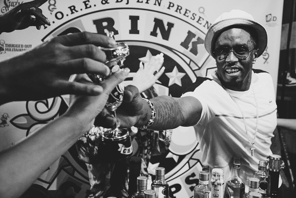 Drink Champs Episode 46 With Diddy