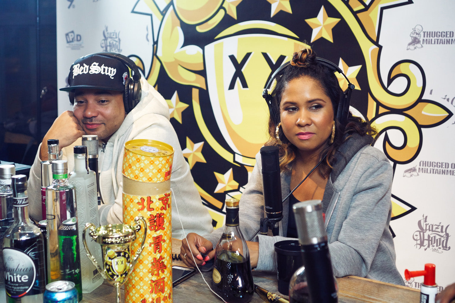 origins of n o r e and envy s 30k beef angela yee s drinking stamina ...