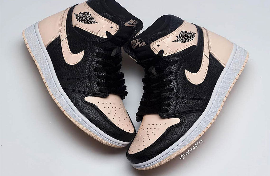 purchase cheap b94ae c452d Jordan 1 Crimson Tint 2019 Release Air ...